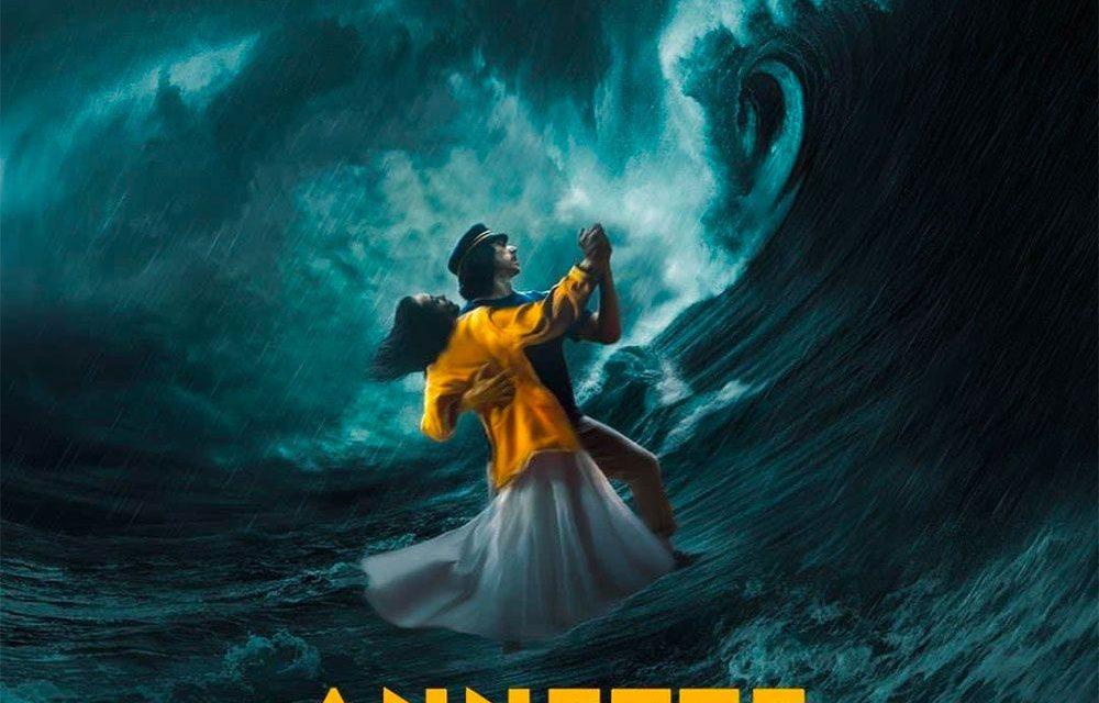 Annette: un cupo viaggio visionario fra metacinema e metateatro