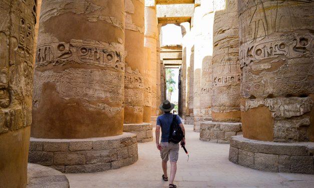Intelligenza artificiale per il riconoscimento automatico dei geroglifici egizi