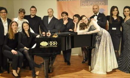 Il fascino della musica classica del Belcanto il 18 settembre a Torre Maizza