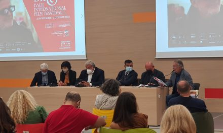 Presentato il Bifest 2021 dal 25 settembre al 2 ottobre