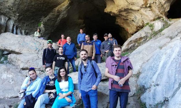 Spunti interessanti durante il B2B Italia-Albania promosso da Caves