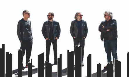 Fabrizio Bosso con Bariville Quartet il 15 settembre a Palazzo Beltrani a Trani