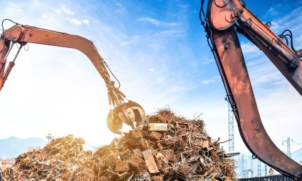 Mercato Metalli: le quotazioni dei rottami metallici diventano pubbliche