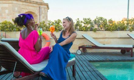 Malta stellare tra farmhouse e aromaterapia