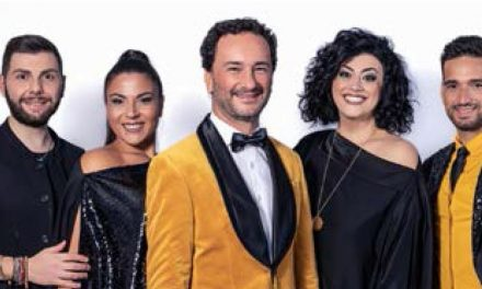 Il 19 settembre a Bari la prima edizione del Levante a Cappella Festival