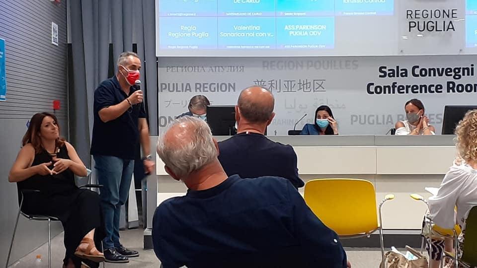 """Fino al 26 settembre a Bari la """"Settimana Internazionale del Sordo 2021"""""""