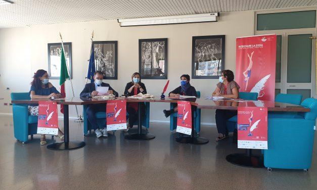 RITROVARE LA GIOIA: DAL 23 AL 26 SETTEMBRE TORNA A MATERA IL WOMEN'S FICTION FESTIVAL
