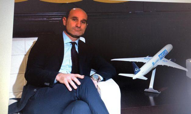 Dal 2 novembre nuovo collegamento aereo  tra Bari e Parigi della Vueling
