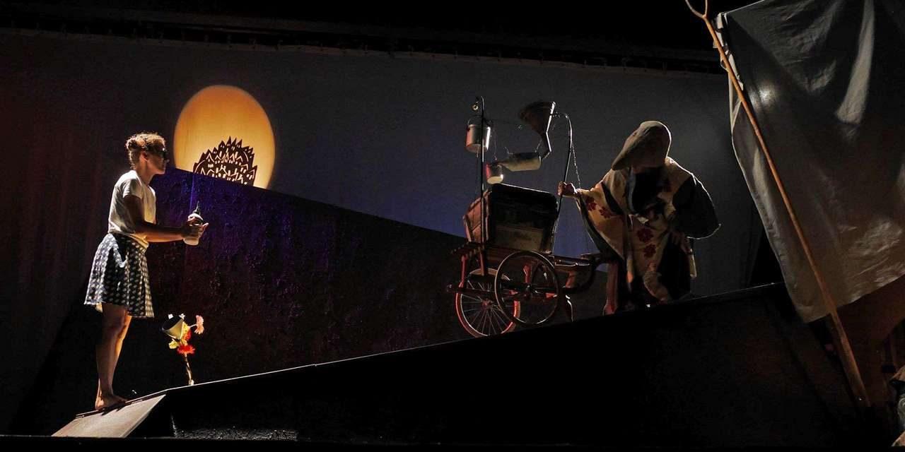 Tutto cambia. Presentata la Stagione 2021-22 del Teatro Kismet OperA Bari