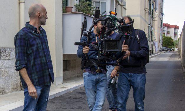"""A Bari iniziano le riprese del film """"Il grande male"""" di Mario Tani"""