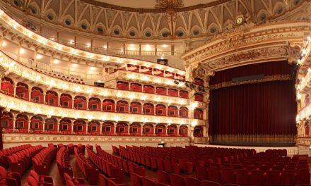 A Bitetto l'Unicef promuove la rete nazionale del teatro