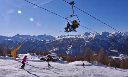 Segnali positivi dal mondo della neve. Grande Interesse per le piste della Vialattea a Sestriere