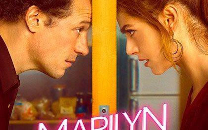 """La recensione di """"Marilyn ha gli occhi neri"""": redenzione tra genio e follia"""