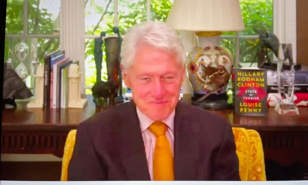 Bill Clinton al Festival Mare Liberum di Catania: geopolitica e strategia per costruire il mondo del domani
