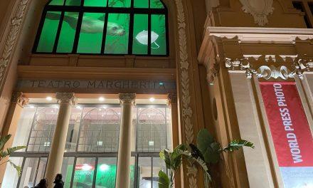 Inaugurata al Teatro Margherita l'ottava edizione del World Press Photo: Il Racconto e l'Intervista ad antonio Faccilongo