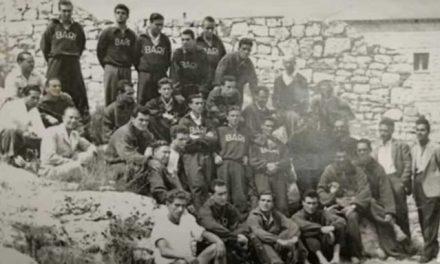 """""""I grandi del Bari targato 1980"""" si ritrovano il 9 ottobre a Cassano delle Murge"""