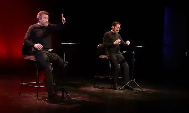 Altamura, Alessio Boni e Marcello Prayer danno voce a Dante