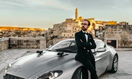 No Time To Die: il 5 ottobre in anteprima a Matera il nuovo video del pianista Costantino Carrara