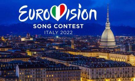 L'Eurovision arriva a Torino e diventa rock per il 2022