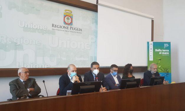 Presentato il Piano d'azione per il miglioramento della pesca del gambero bianco in Adriatico Meridionale