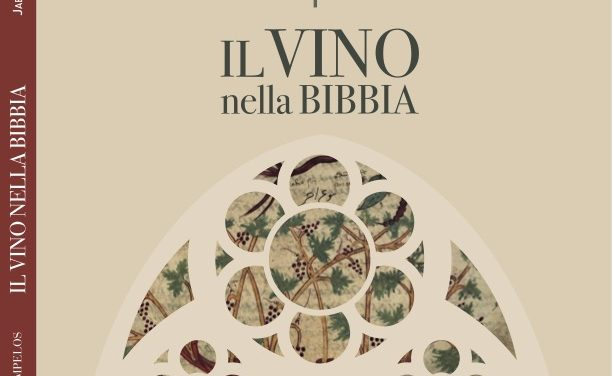 Il vino nella Bibbia di Jabier Marquinez