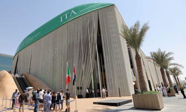 V-Ita Group a Expo 2020 Dubai: micromobilità elettrica come stile di vita