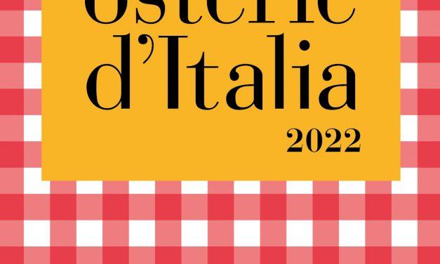 Presentata oggi a Milano la nuova edizione di Osterie d'Italia di Slow Food