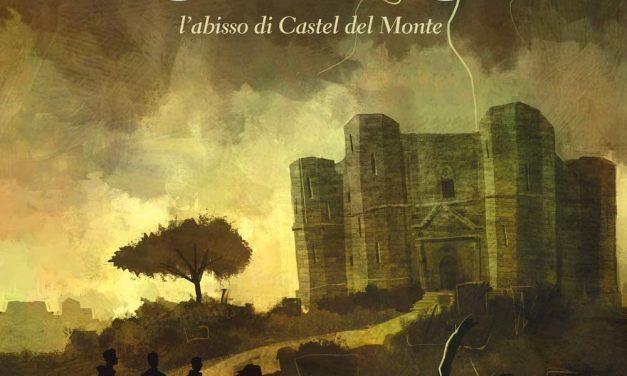 """""""Otto. L'abisso di Castel del Monte"""" IL LIBRO di Alfredo De Giovanni si presenta il 28 ottobre a Santo Spirito"""