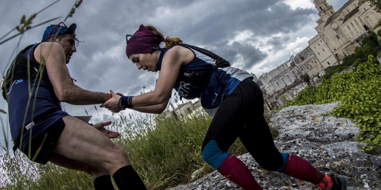 Trail delle 5 Querce: a Gravina la prima e unica tappa del Campionato Italiano FIDAL di Trail del Sud Italia