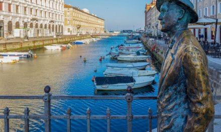 Le città perfette da visitare camminando in Europa