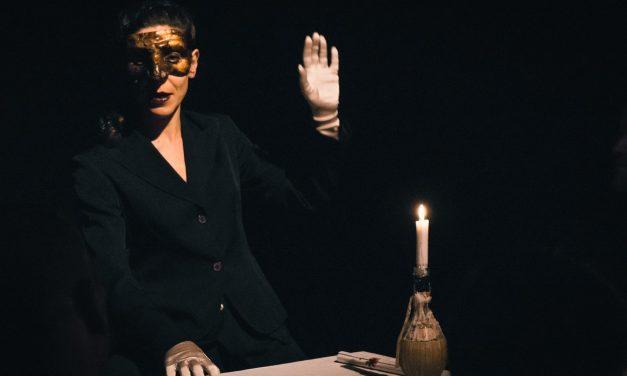 Il 7 ottobre cena spettacolo con Valentina Bischi da Prinz Zaum